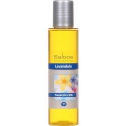 Saloos koupelový olej Levandule 125 ml