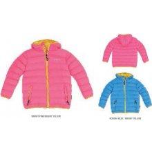 7eb196e4a1c Hi-Tec Kari Kids dětská zimní zateplená bunda