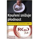 Cigaretový tabák RGD Red 30g