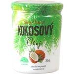 Natural pack Bio kokosový olej lisovaný za studena 380 ml