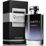 Boucheron Quatre Absolu de Nuit parfémovaná voda pánská 100 ml