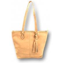 Úchvatná kabelka s třásněmi JBFB120-MUSH