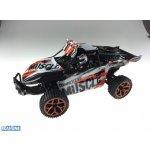 RCobchod X-Knight MUSCLE Buggy RTR 4WD červená 1:18