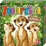 Abacus Spiele Zooloretto: Junior