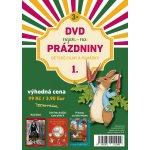 Dětské filmy a pohádky DVD