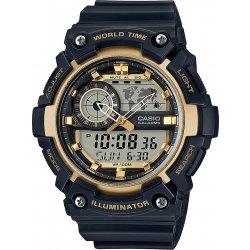 casio zlaté hodinky - Nejlepší Ceny.cz bb89dd22512