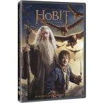 Hobit: Bitva pěti armád DVD