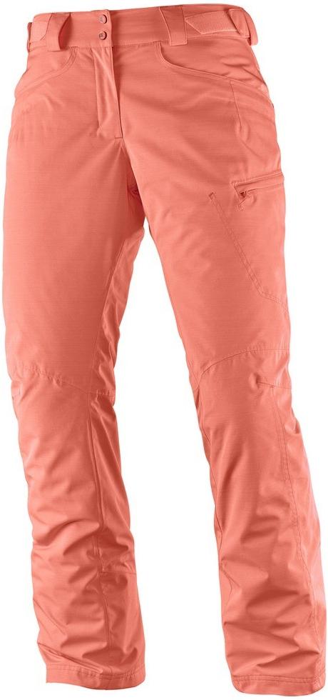 Salomon lyžařské kalhoty FANTASY W fluo coral alternativy - Heureka.cz 9c7918ebd2