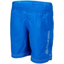 Alpine Pro Jonathano 2 dětské šortky modré