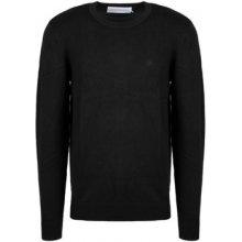 Calvin Klein Jeans Svetry Svetr Pánský Černá