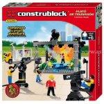 Construblock 4619 Televizní studio