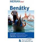 Merian 20 Benátky 4. vydání