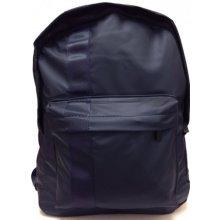 David Jones elegantní pánský batoh tmavě modrý 36924c8c48
