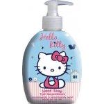 Koto Hello Kitty tekuté mýdlo s dávkovačem 300 ml