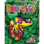 Abacus Spiele Coloretto: Jubiläumsedition