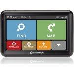 GPS navigace MIO