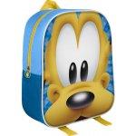 CERDA Disney Brand batoh pes Pluto modrý