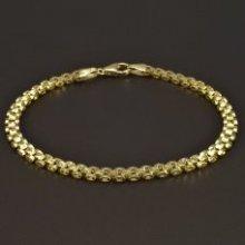 Náramek Goldpoint zlatý 1.01.NR002859.19