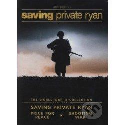 Zachraňte vojína Ryana 4 DVD