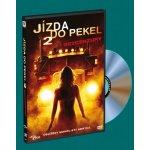 Jízda do pekel 2 DVD