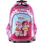 Lalaloopsy Backpack batůžek trolley mini