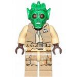 Lego Star Wars 75133 Rodian Alliance Fighter