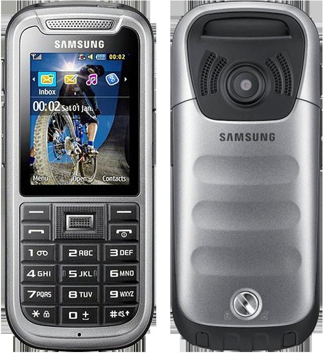promo code a76f1 a4193 Samsung C3350 Xcover 2