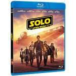 Solo: Star Wars Story BD