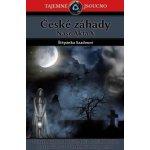 České záhady - Naše Akta X - Štěpánka Saadouni