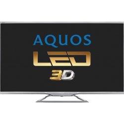 3D televize Sharp LC-50LE752E