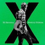 Ed Sheeran : X CD+DVD