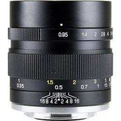 Mitakon Speedmaster 35mm f/0.95 ver II.