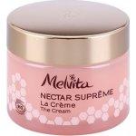 Melvita Nectar Supreme rozjasňující krém s hydratačním účinkem (Kniphofia Nectar and Royal Jelly) 50 ml