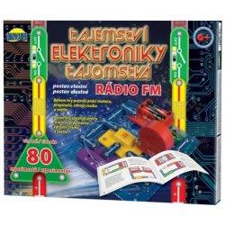 Tajemství elektroniky 80 projektů a FM rádio