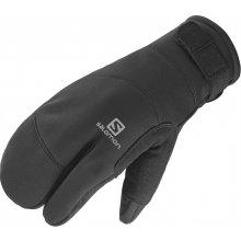 Salomon 3 Fingers M black 14/15
