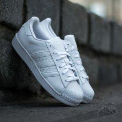 Adidas SUPERSTAR FOUNDATION bílé alternativy - Heureka.cz 3d8709e7e6