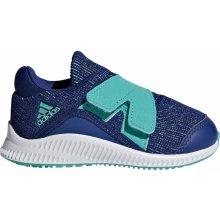 Adidas Performance FortaRun X CF I 20 Modrá   Tmavě modrá 6cb36a36f1