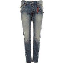 Timezone jeans Regular CoastTZ pánské modré