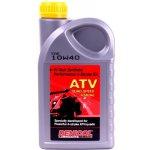 Denicol ATV QUAD 4T 10W-40, 1 l