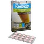 KetoDiet BASIC proteinový nápoj 189 g