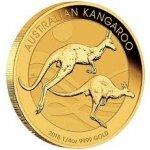 Kangaroo 2018 Australian 1/4 Oz