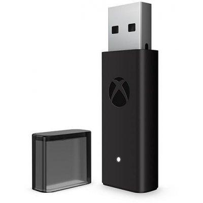 Microsoft Xbox One Wireless Controller Adapter pro Windows 10