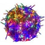 Vánoční LED osvětlení 5 m - barevné 50 LED OEM M46903