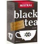 MISTRAL Cejlónský černý čaj 20 porcí 30 g
