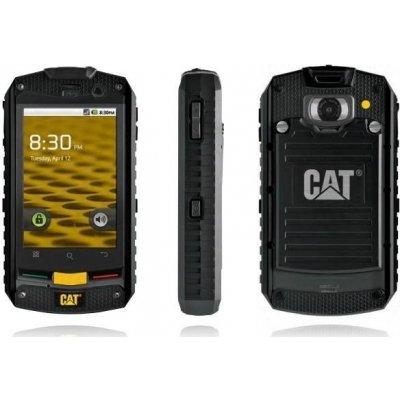 Caterpillar CAT B10