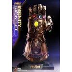 Hot Toys Avengers Infinity War Life-Size Masterpiece Replica 1/1 Infinity Gauntlet 68 cm