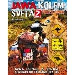 Jawa kolem světa 2. Příběh Dinga - Pavel Suchý