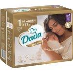 Recenze Dada Extra Care 1 Newborn 2-5 kg 23 ks