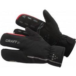 d0277d2d376 Craft Siberian Split Finger black od 790 Kč - Heureka.cz