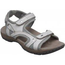 Sante MDA/203557 bílé dámský zdravotní sandál